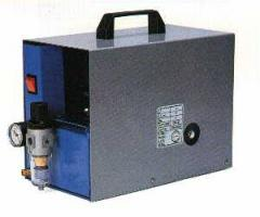 Air Compressor Model DR-150
