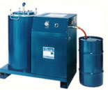 Solvent Recyclers (Distillation Systems)