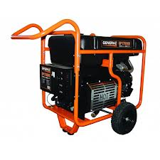 17500E Watt Generac Guardian Portable Generator GP
