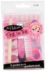 Best In Toe pedicure set