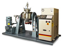 Vacuum Drying Systems