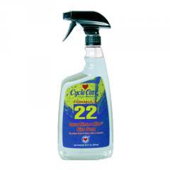 Spray, Rinse & Ride® (Formula 22) - Quart