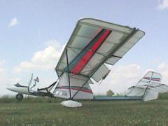Ultralight Aircraft, GT 400