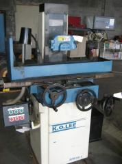 K. O. Lee Model SH-618-1 Hydraulic Surface Grinder