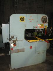 Doall #3613 Vertical Bandsaw s/n 278-77782