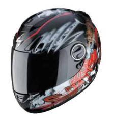 Scorpion EXO-750 Graphics Helmets