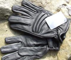 Deer Skin G.P. Glove