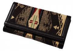 Pendleton® Spirit of the Peoples Checkbook Wallet