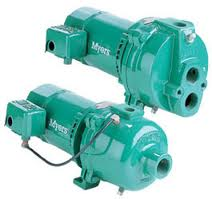 Myers Pentair Water Pumps