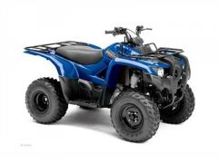 2013 Yamaha Grizzly 300 Automatic ATV