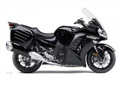 2013 Kawasaki Concours™ 14 ABS Motorcycle