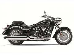 2013 Yamaha Roadliner S Motorcycle