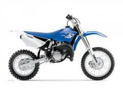 2013 Yamaha YZ85 Motorcycle