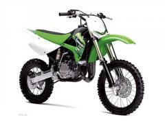 2013 Kawasaki KX™85 Motorcycle