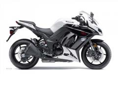 2013 Kawasaki Ninja® 1000 Motorcycle