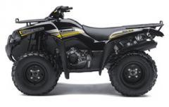 2013 Brute Force® 650 4x4 ATV