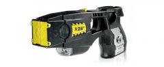 TASER X26c ECD self defence shoker
