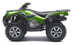 2013 Brute Force® 750 4x4I EPS ATV