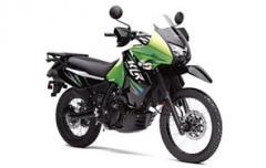 Kawasaki 2013 KLR™ 650 Motorcycle