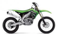 Kawasaki 2013 KX™450F Motorcycle