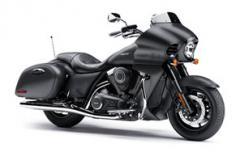 Kawasaki 2013 Vulcan® 1700 Vaquero® Motorcycle