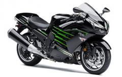 Kawasaki 2013 Ninja® ZX™-14R Motorcycle