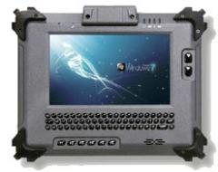 """Guardian 7"""" Rugged Tablet PC"""