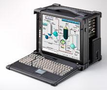 Guardian II Series Rugged Portable Workstation