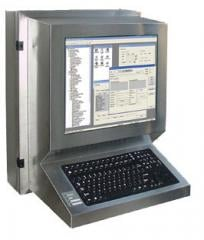 Guardian Series Rugged Workstation