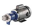 2-Series Ultra-Low-Flow Gear Pumps