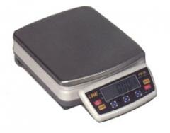 Fed-APM/PM Series Bench Scales