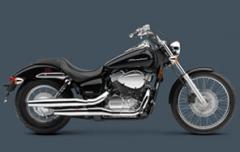Honda 2013 Shadow Spirit 750 ABS Motorcycle