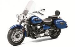 Yamaha 2013 Road Star Silverado S Motorcycle