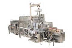 Vertical Cross-Seal  Shrink Wrapping System ML
