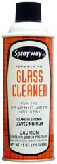 Graphic Arts Glass Cleaner