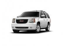 2013 GMC Yukon 4WD 4dr 1500 SLT SUV