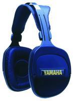 Yamaha Closed Design Headphones