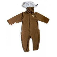 Infant Mountaineer Outfit by Mascotwear