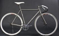 Dean Titanium Cross Bike