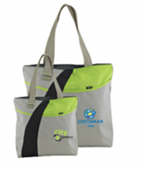Trek Shoulder Tote Bag