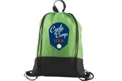 Easy Hang Drawstring Backpack