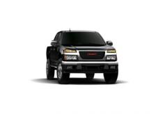 2012 GMC Canyon Crew Cab Truck