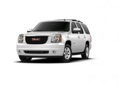 2013 GMC Yukon SUV
