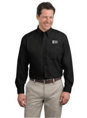 Long Sleeve Easy Care Shirt