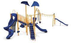 Bridge Bay Play Systems