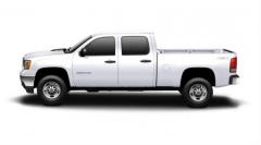 2012 GMC Sierra 2500HD Truck