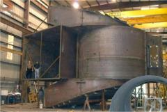 Solutions for Industrial Fans