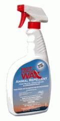 Hot Pepper Wax Natural Animal Repellent