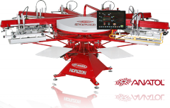 Horizon Mini: Automatic Entry Level Press, Minimal