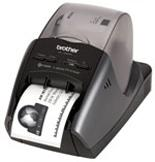 Brother™ QL-580N Professional Label Printer with